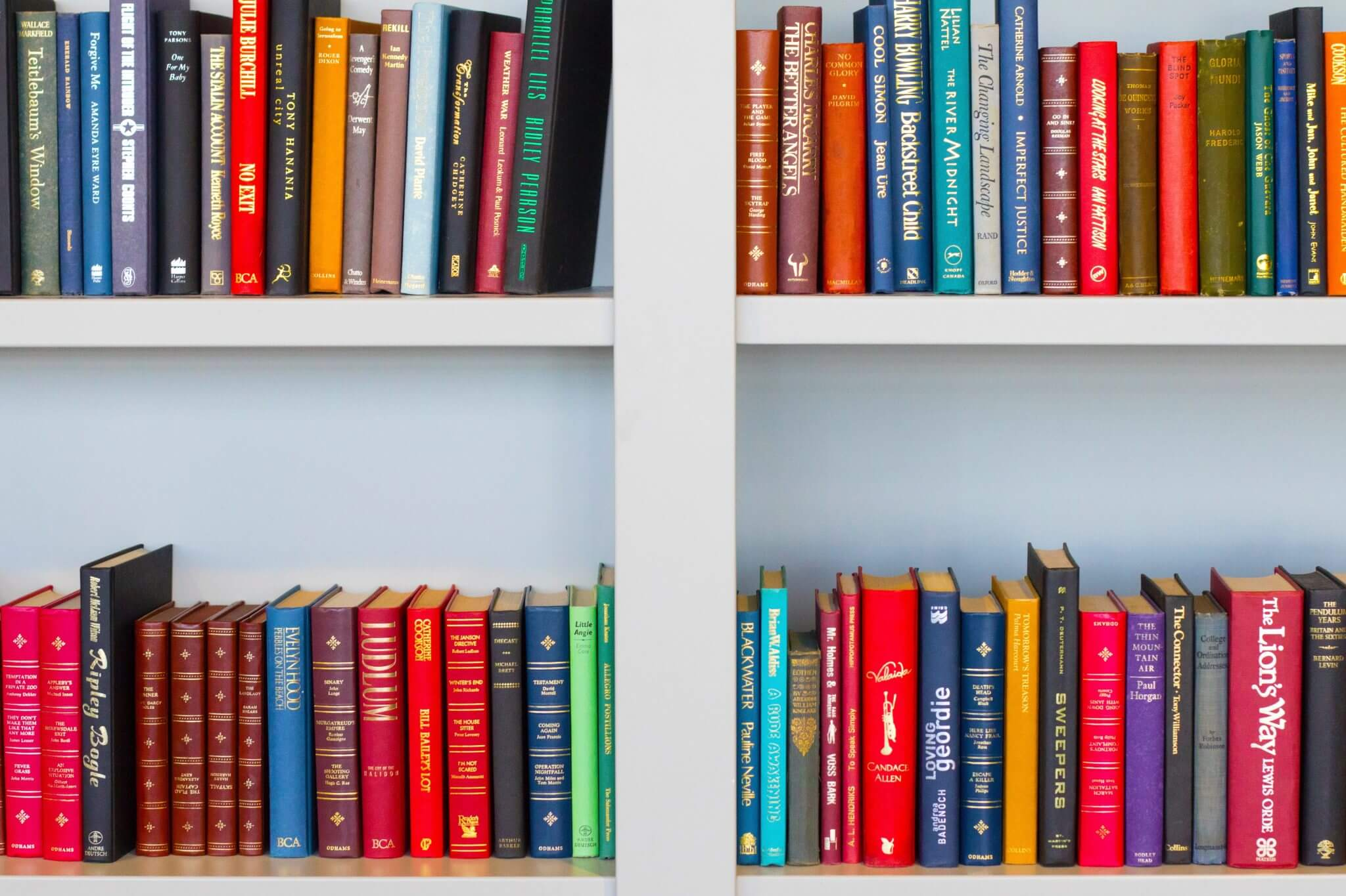 reading list for marketers